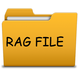 What is a rag file and how to open it? – Player and Opener